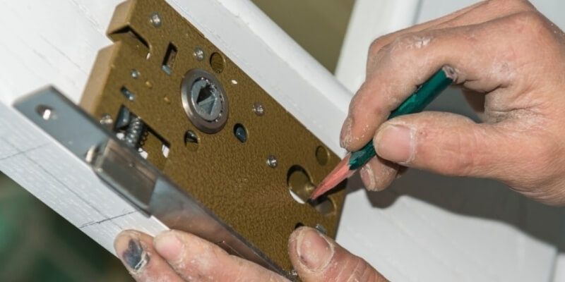 Lock Installation and Security Local Locksmith MA