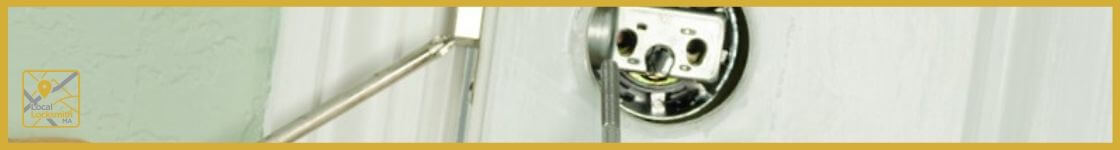Lock Installation and Security