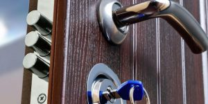 Residential door locks