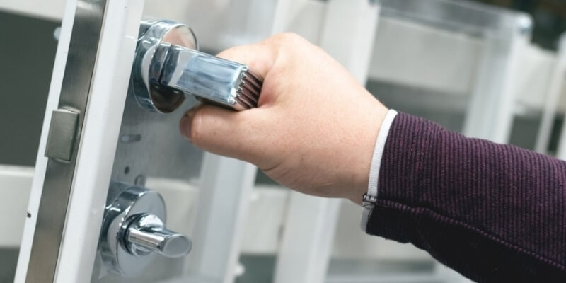 Commercial door locks Local Locksmith MA