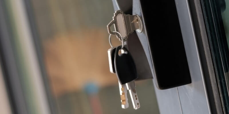 House Lockouts Local Locksmith MA