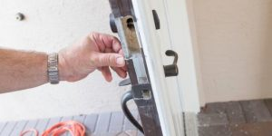 Security lock installations for all types of security measures