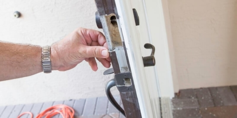 Security lock installations Local Locksmith MA