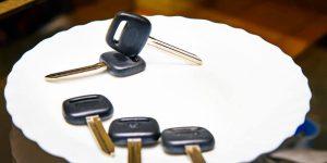 Automotive Locksmithing Technology