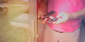 Understanding Commercial Locksmiths