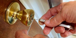 Residential Locksmith Trained & Skilled