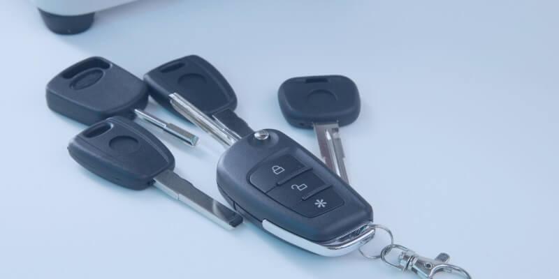 transponder key replacement - Local Locksmith MA