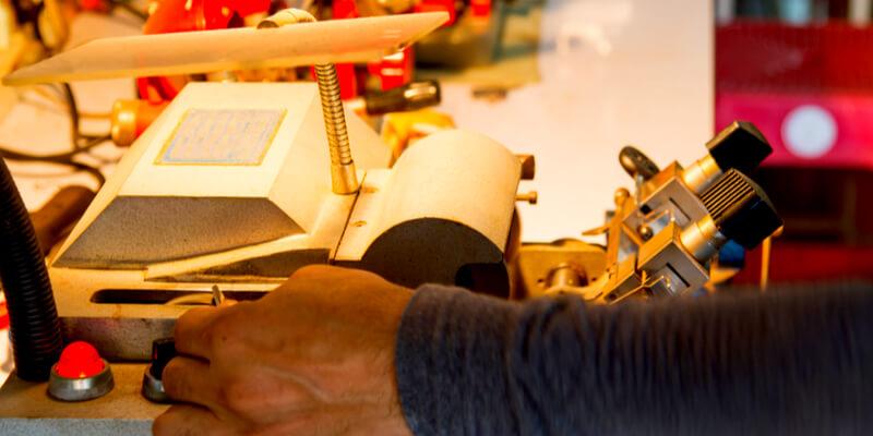 automotive key cutting - Local Locksmith MA