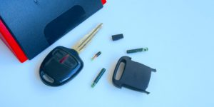 Replacement Car Keys With Chips – A Highly Qualified Team To Assist You