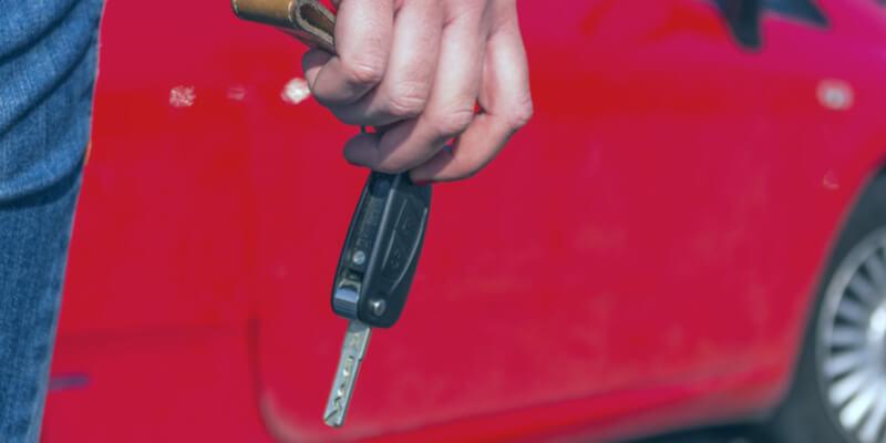 Car key replacement - Local Locksmith MA