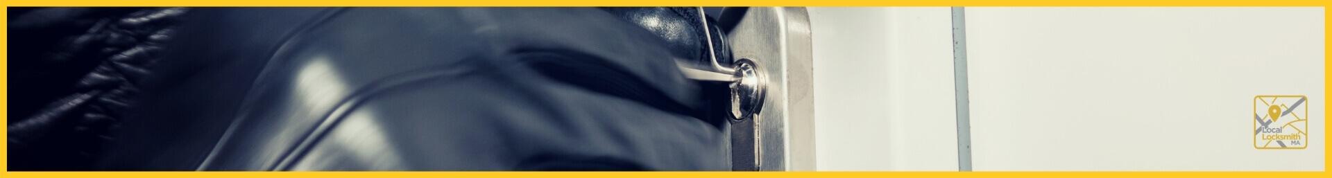 Locksmith Service In Salem