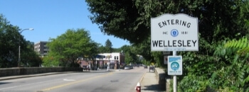 Locksmith Wellesley MA