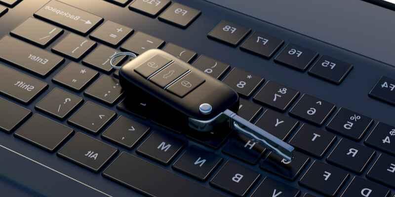 car key programmer - Local Locksmith MA